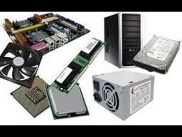 Material de informática (compra)