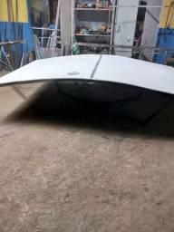Fut mesa tamanho oficial