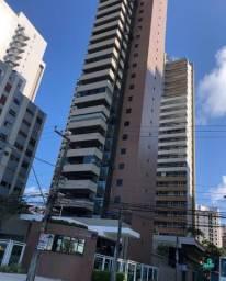 Apartamento para alugar com 3 dormitórios em Meireles, Fortaleza cod:ALU22
