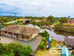Casa à venda com 3 dormitórios em Centro, Balneário barra do sul cod:03016358