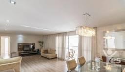 Apartamento, 03 quartos sendo 03 suíte, 03 vagas de garagem, Bairro Jardim, Santo André