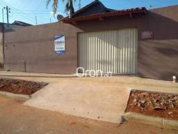 Casa com 3 dormitórios à venda, 65 m² por R$ 145.000,00 - Residencial Jardins Do Cerrado 3