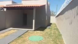 Casa com 2 quartos - Bairro Setor Laguna Parque em Trindade