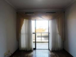 Apartamento com 1 dormitório para alugar no centro, 67 m² por R$ 780/mês - Centro - Rio Cl