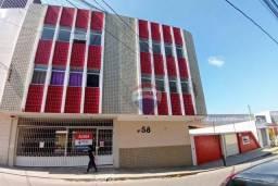 Apartamento com 2 dormitórios para alugar, 70 m² por R$ 850,00/ano - Santo Antônio - Garan