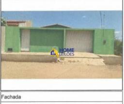 Casa à venda com 1 dormitórios em Ipueiras, Picos cod:53773