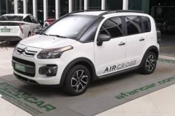 Citroën Aircross Exclusive 1.6 16v Flex Aut./2015