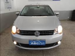 Volkswagen Polo Sedan  Comfortline 1.6 8V I-Motion (Flex) (