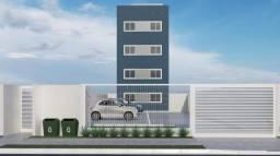 Apartamento para Venda em Curitiba, Cajuru, 2 dormitórios, 1 banheiro, 1 vaga