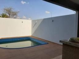 Casa para Venda em Três Lagoas, Santos Dumont, 4 dormitórios, 2 suítes, 3 banheiros, 1 vag