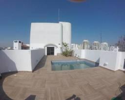 Cobertura à venda com 5 dormitórios em Brooklin, São paulo cod:CO0090_SALES