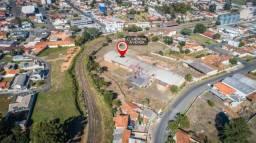 Barracão à venda, 4465 m² por R$ 6.500.000,00 - Centro - Irati/PR