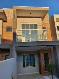 IMPERDÍVEL!! Sobrado à venda com 90 m², 03 quartos, excelente acabamento, no bairro novo A