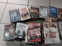 DVDs originais por 1 Real cada