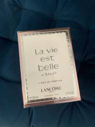 Perfume Lancôme lá vie est belle