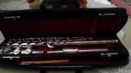 Flauta transversa