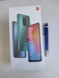 Procurado! Redmi Note 9 128 Xioami.. Novo Lacrado com Garantia e Entrega hj
