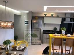 Apartamento com 2/4 1 suite -Aceita Sfh