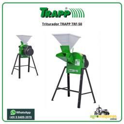 Forrageiro Picador Triturador Trapp com Motor 1,5Hp - Agromaquinas Online