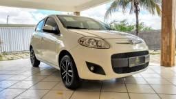 Fiat pálio atractive 1.4 - 2014