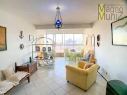 Apartamento com 3 dormitórios à venda, 113 m² por R$ 290.000,00 - Vicente Pinzon - Fortale