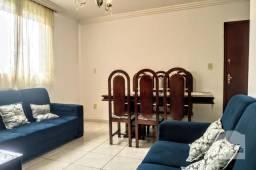 Apartamento à venda com 2 dormitórios em Paquetá, Belo horizonte cod:261774