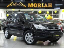 Honda CR-V LX Automática 2.0 - 2011