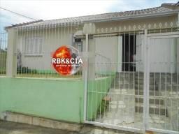 Excelente Casa 2 dormitórios Bairro Lomba da Palmeira - Sapucaia do Sul, RS