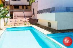 Casa à venda com 4 dormitórios em Cambuci, São paulo cod:209178