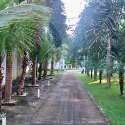 Chácara à venda, 2600 m² por R$ 1.200.000,00 - Jardim Marques de Abreu - Goiânia/GO