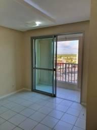 Excelente apartamento 2/4, nascente em condomínio fechado - Vilas do Atlântico