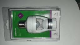 Sensor de presença com bocal