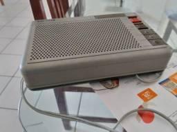 Rádio relógio Philips