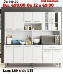Promoçaõ de Londrina - Kit de Cozinha Grande - Direto da Fabrica