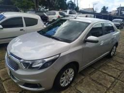 Chevrolet COBALT LTZ AUTOMÁTICO FLEX 2017 - 2017