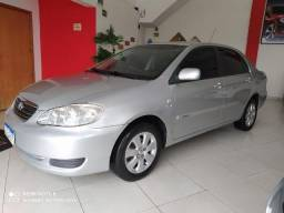Toyota Corolla Xei 1.8 Automático 2007 Impecável! - 2007