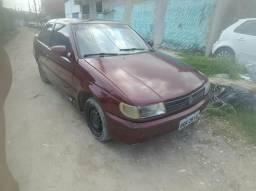 Carro logus - 1993