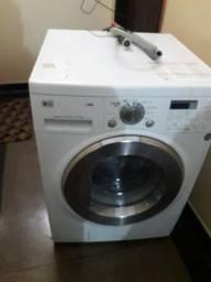 Maquina de lavar e seca