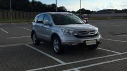 HONDA CRV EXL 2WD AUTOMATICO - 2010