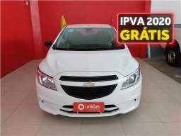 Chevrolet Onix 1.0 mpfi joy 8v flex 4p manual - 2018