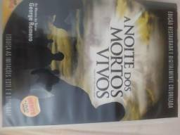 DVD A noite dos mortos Vivos Original