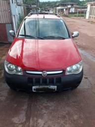 Fiat Strada 2012 - 2012