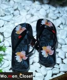 Sandálias, adquira a sua