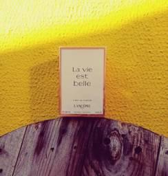 Perfume Lancôme La Vie Est Belle 100ml Original