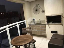 Apartamento à venda com 3 dormitórios em Parque prado, Campinas cod:AP005290