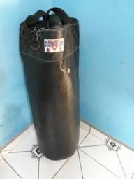 Vendo saco de boxe