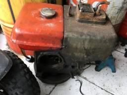 Motor Yanmar 7.5 cv