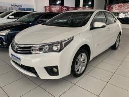 Toyota Corolla GLi Upper 1.8 Flex 16V Aut. - 2017