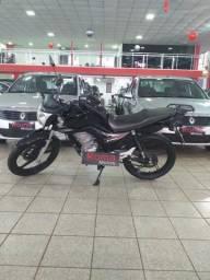 Honda Cg Fan 160 ESDI 2017 novíssima - 2016