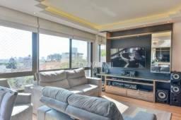 Apartamento com 2 dormitórios à venda, 73 m² por R$ 590.000 - São João - Porto Alegre/RS